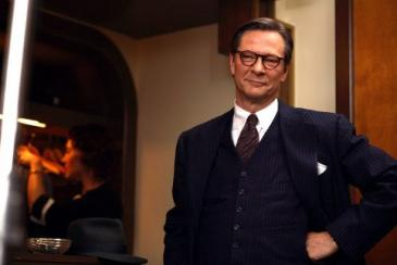 Chris Cooper in Married Life