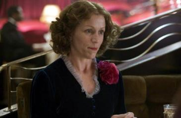 Frances McDormand in Miss Pettigrew Lives For a Day