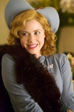 Amy Adams in Miss Pettigrew Lives For a Day