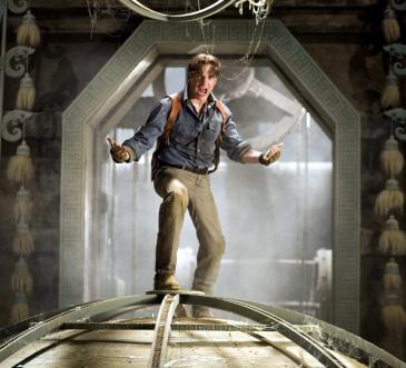 Brendan Fraser, The Mummy: Tomb of the Dragon Emperor (3)