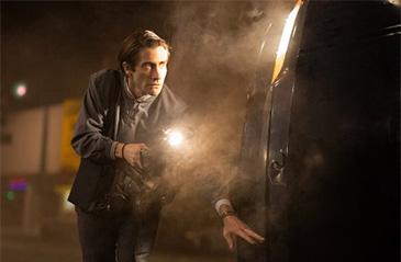 Nightcrawler with Jake Gyllenhaal