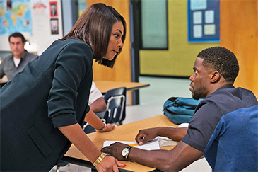 Night School with Kevin Hart, Tiffany Haddish