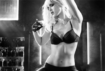 Sin City: A Dame to Kill For with Jessica Alba