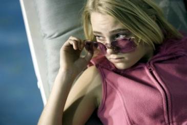 AnnaSophia Robb in Sleepwalking