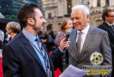 Anthony Hopkins for Transformers: The Last Knight