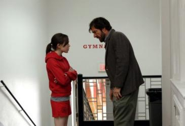 Ellen Page, Dennis Quaid, Smart People (2)