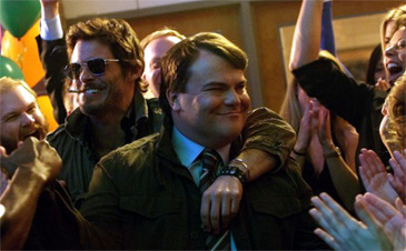 The D Train with Jack Black