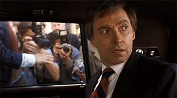 The Front Runner with Hugh Jackman