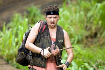 Cody (Danny McBride)