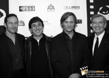 Good, Chicago International Film Festival, Jason Isaacs, Viggo Mortensen, Vicente Amorim, Michael Kutza