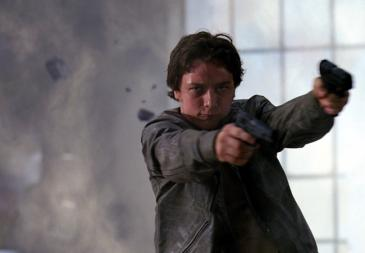 James McAvoy, Wanted (31)
