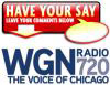 WGN Radio submit your comments for HollywoodChicago.com (2)