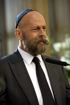 Bruce Willis in What Just Happened?