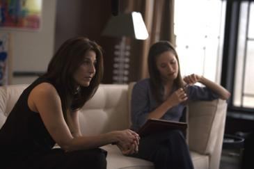 Catherine Keener, Emily Alpern, What Just Happened? (7)