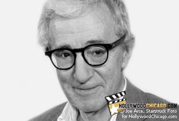 Woody Allen for Magic ...