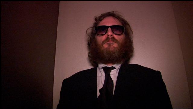 I'm Still Here Movie Review - Joaquin Phoenix, Casey ...