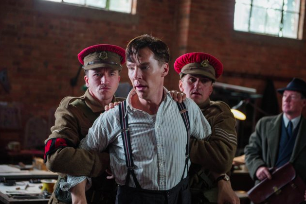 'The Imitation Game