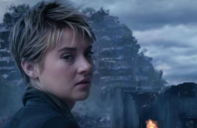 """""""Shailene"""