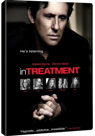 In Treatment was released on DVD on March 24th, 2009.