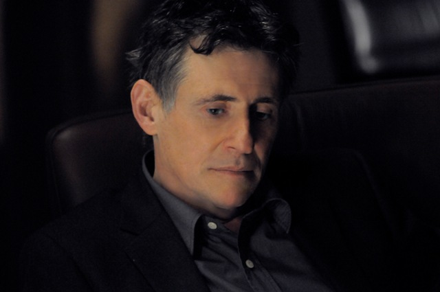 In Treatment: Gabriel Byrne