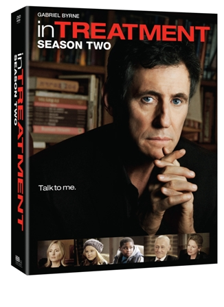 In Treatment: Season Two was released on DVD on October 12th, 2010