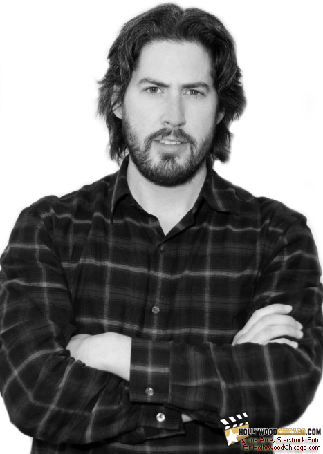 Jason Reitman for Young Adult