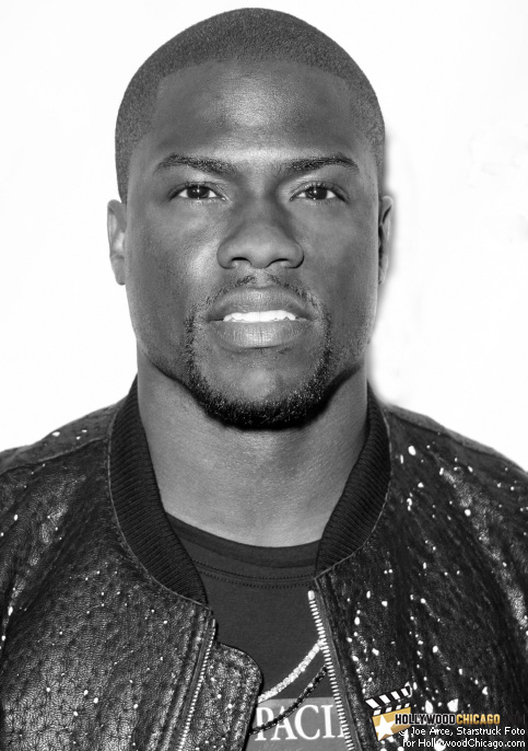 Kevin Hart of Think Like a Man