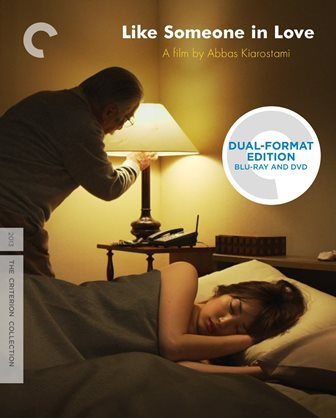 Like Someone in Love was released on Blu-ray and DVD on May 20, 2014