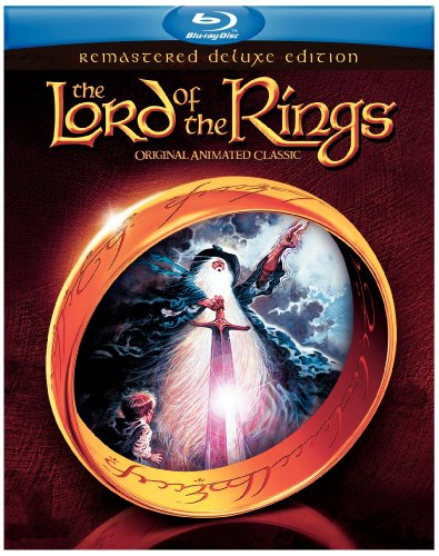 The Lord of the Rings: Original Animated Classic was released on Blu-Ray on April 6th, 2010.