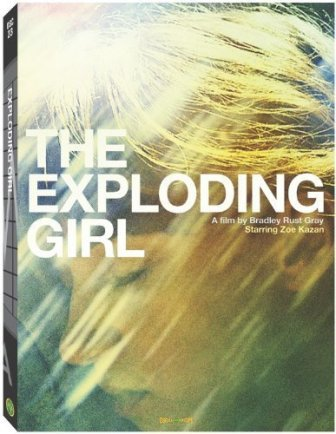 The Exploding Girl was released on DVD on Sept. 7th, 2010.