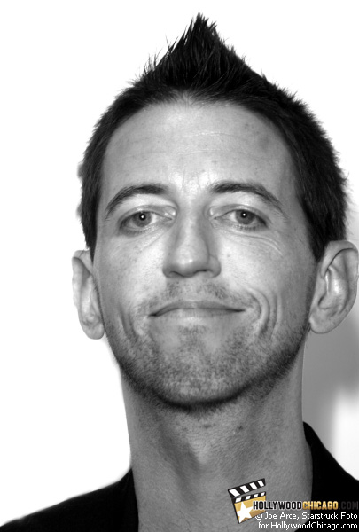 Neal Brennan at the Chicago Premiere of 'The Goods: Live Hard, Sell Hard' on August 13, 2009.