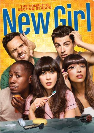 New Girl: Season Two