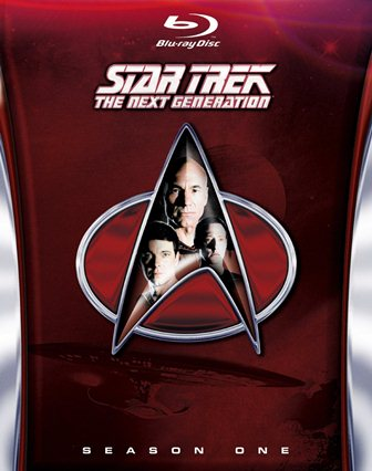 Star Trek: The Next Generation -- Season One