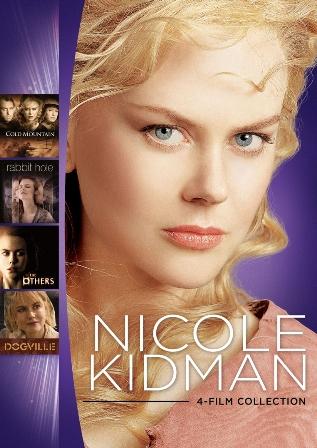 The Nicole Kidman 4-Film Collection