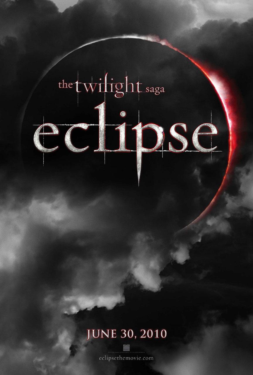 The Twilight Saga: Eclipse.