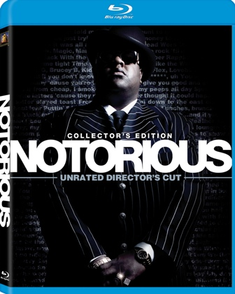 Notorious was released on Blu-Ray on April 21st, 2009.