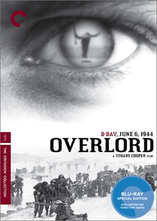 Overlord was released on Blu-ray and DVD on May 13, 2014