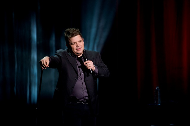Patton Oswalt: Finest Hour was released on DVD on April 24, 2012