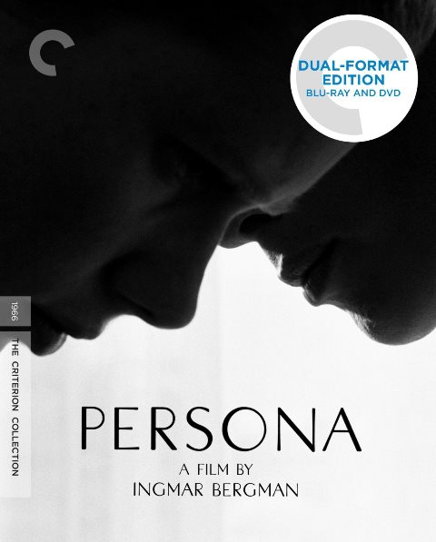 Persona was released on Blu-ray on March 25, 2014