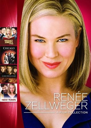 The Renee Zellweger 4-Film Collection