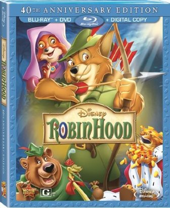 Oliver and Company was released on Blu-ray on August 6, 2013