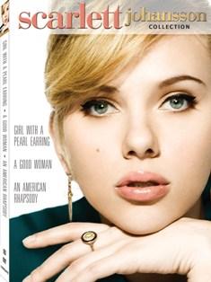 The Scarlett Johansson Collection
