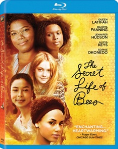 The Secret Life of Bees Blu-Ray