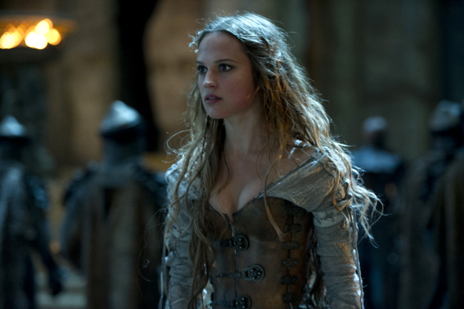 Alicia Vikander in Seventh Son