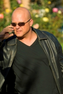 Michael Chiklis on The Shield
