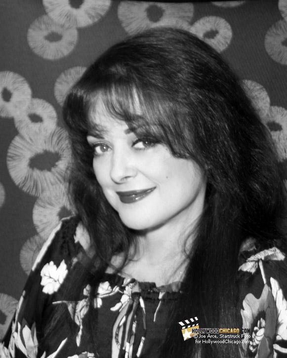 Lisa Loring oggi