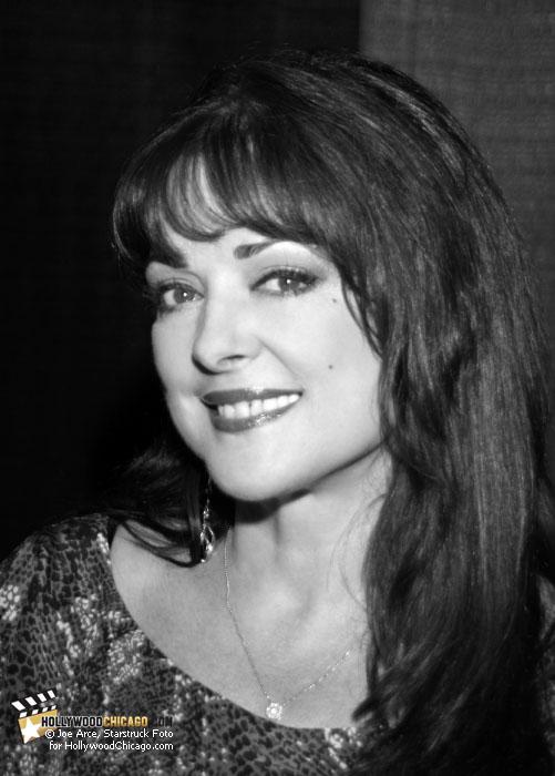 Lisa Loring contact