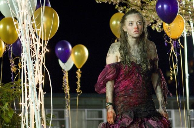 Amanda Seyfried in Diablo Cody's Jennifer's Body