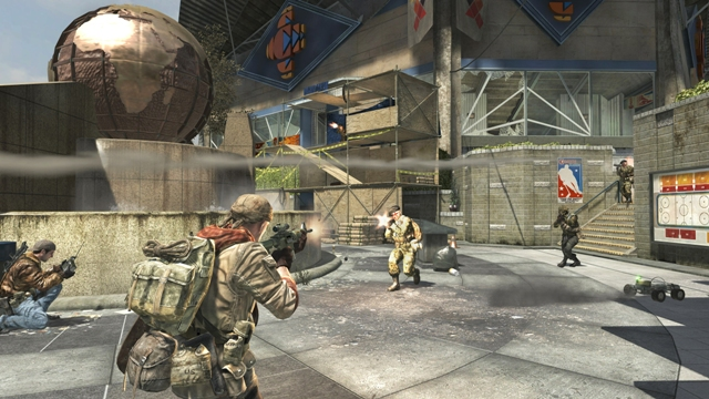 Call of Duty Black Ops 1 Free Download PC Full Version