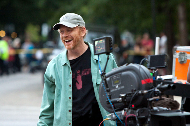 The Dilemma director Ron Howard